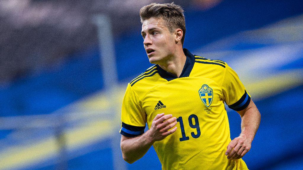 Efter coronan - nu återvänder Mattias Svanberg