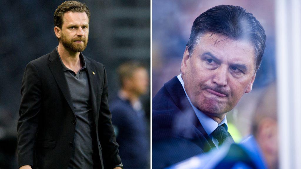 AIK har blivit jobbiga - men fördel för Häcken