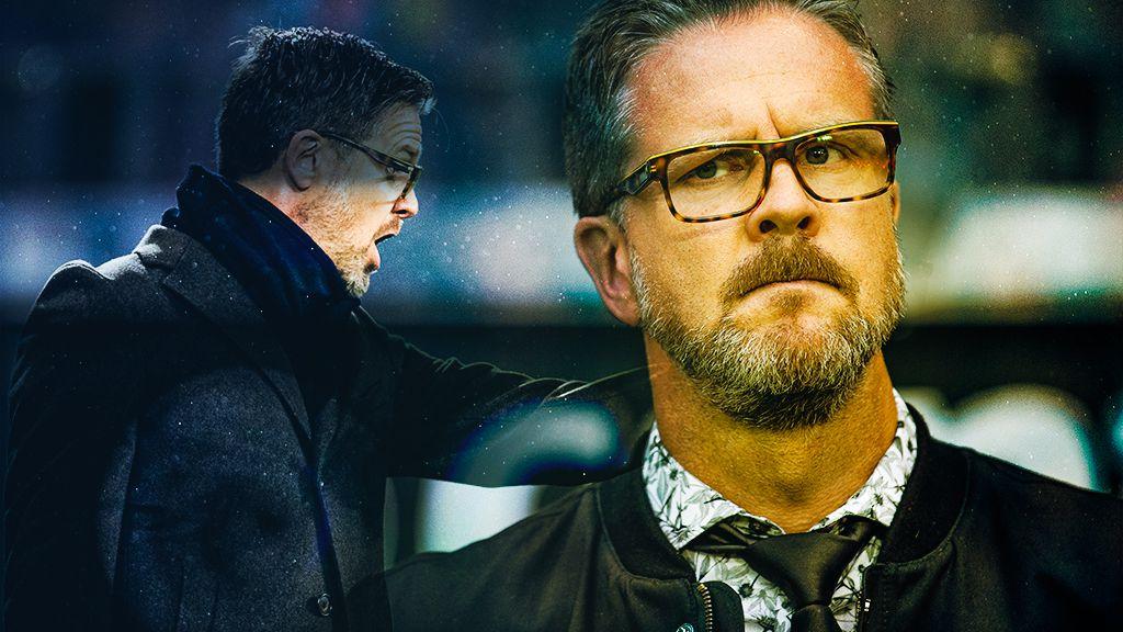"""Norling ser AIK-stjärnan som sitt kärleksbarn: """"Blir känslosamt"""""""