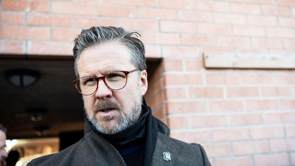 FEM SNABBA - ''Rätt eller fel, vet bara Norling - ''Vilken comeback i AIK''