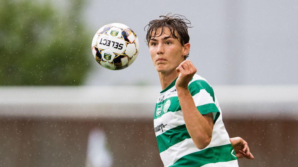 VSK-försvarare jagas av flera klubbar
