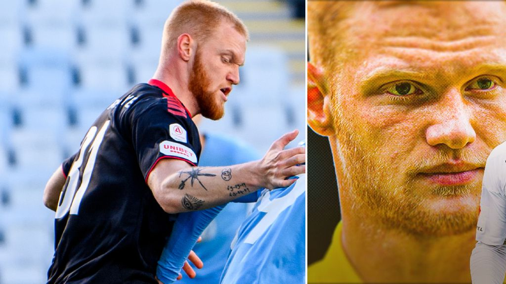 AVSLÖJAR: Bajen och Djurgården borta ur bilden - kan öppna för AIK