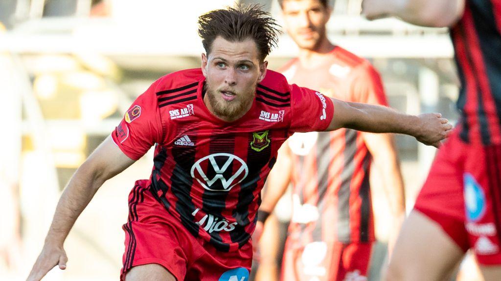 AVSLÖJAR: På väg att säljas - så mycket kräver Östersunds FK