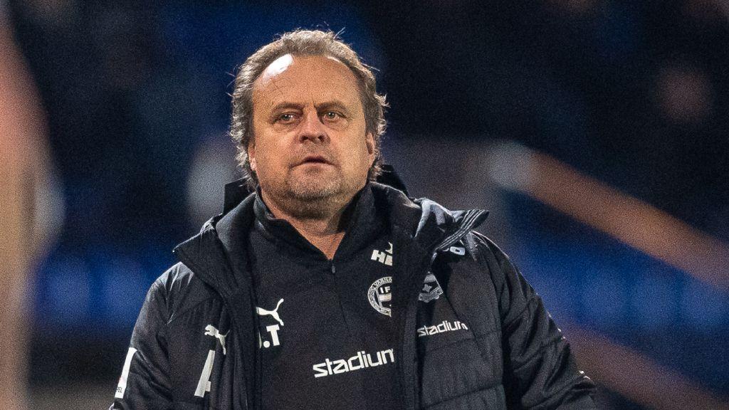 AVSLÖJAR: Lämnar Östersunds FK direkt - skrivit på för Therns talangfabrik