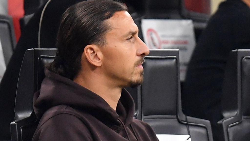 JUST NU: Tvingas tacka nej igen - då vill Zlatan göra comeback