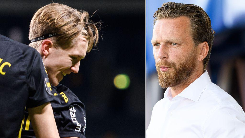 AVSLÖJAR: Fler förändringar i AIK - utländska klubbar jagar