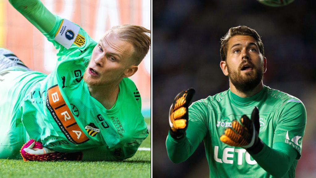 AVSLÖJAR: BORTA ur bilden - AIK:s nya huvudnamn