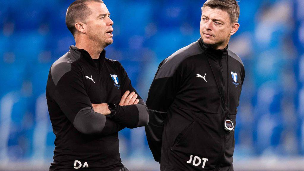 Ikväll cupstartar Malmö FF: Vi måste ta det på allvar