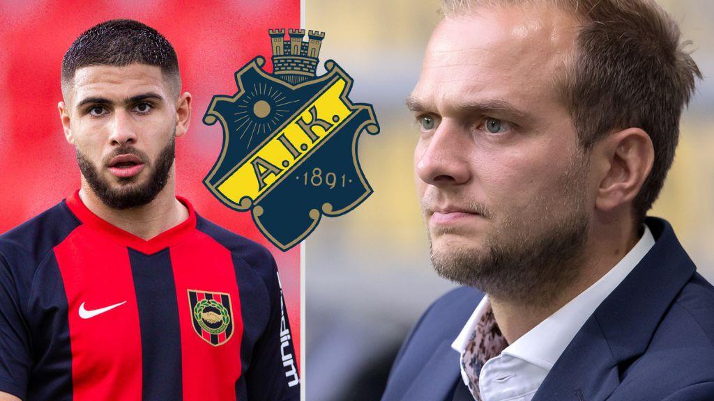 AVSLÖJAR: Blir inte AIK för supertalangen - skriver på för La Liga-klubben