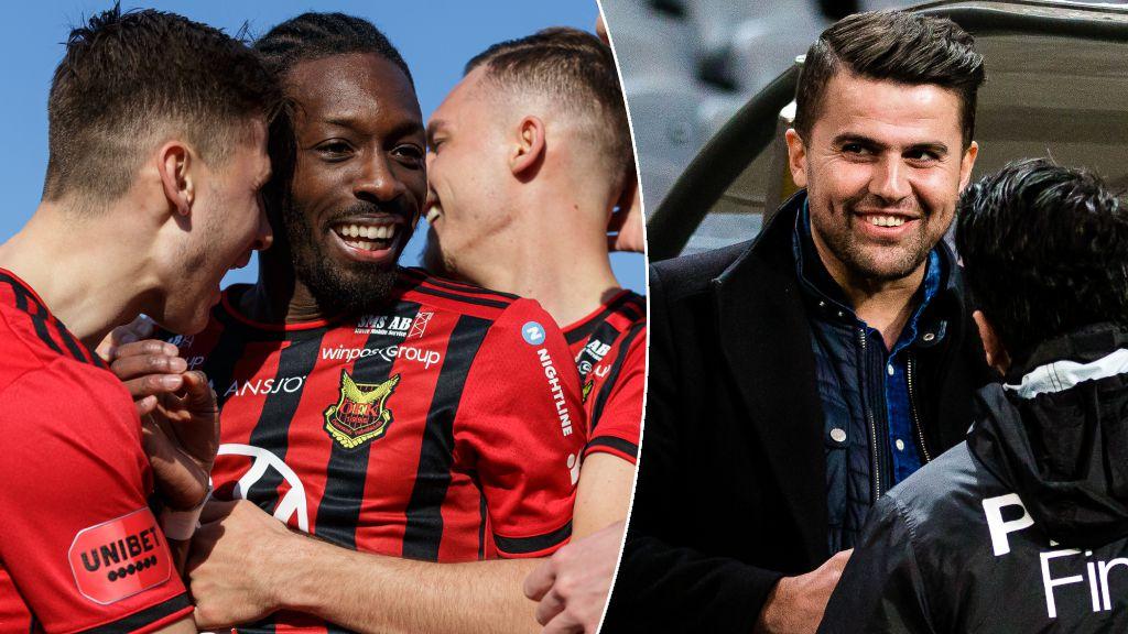 AVSLÖJAR: Vägrar sälja sig billigt - så mycket kräver Östersunds FK