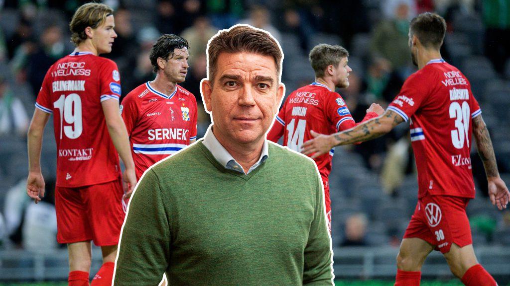 EKWALL: Svaret kan IFK Göteborg få i superettan nästa år