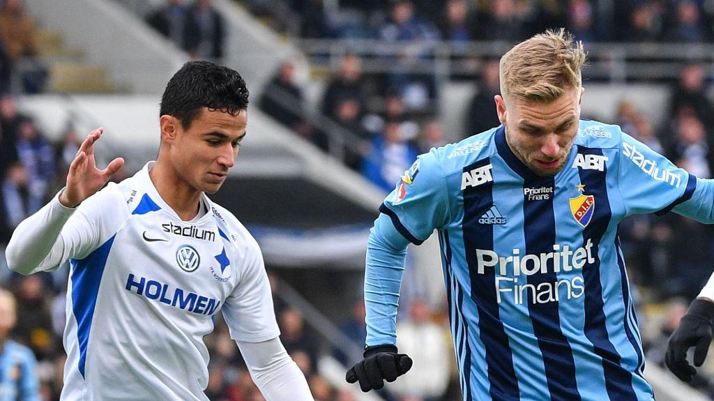 Spela eller inte mot Djurgården - Norrköping tar känsligt beslut
