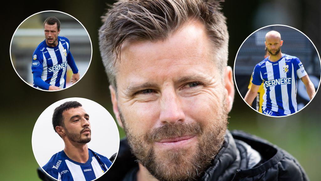"""Sportchefen vågar se ljuset för Blåvitt: """"Jätteskillnad"""""""