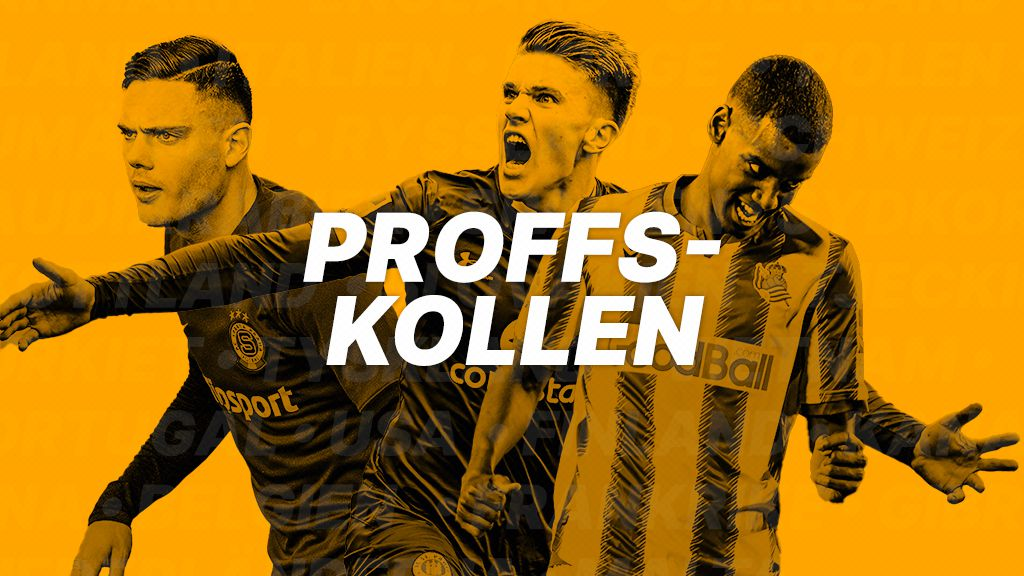 Se Forsbergs mål för Leipzig - svensk gjorde äkta hattrick