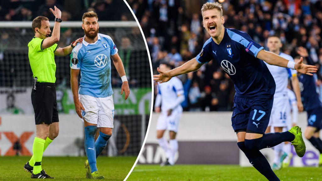 ''Vems fel är det, har det hanterats korkat av Malmö FF?''