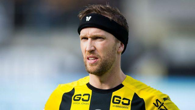 """Nu vill han vända säsongen mot Bajen: """"Det ser inte bra ut"""""""