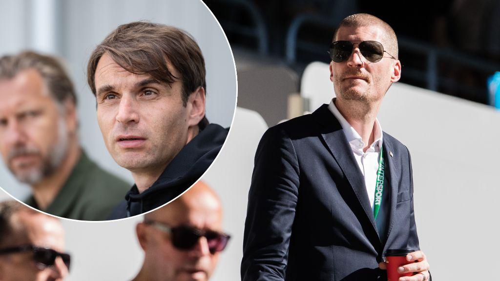 Bajens sju särskilda krav - och Joachim Björklund offras inte