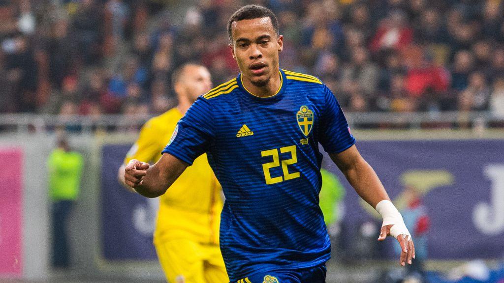 JUST NU: Så startar Sverige i coronadrabbade landskampen