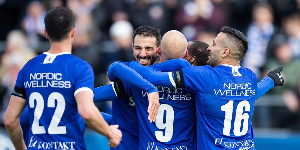 """SNABBANALYS: """"Söder fortsätter att glöda - nickade IFK vidare"""""""