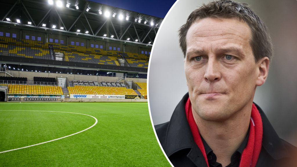 SEF:s sportchef: Goda chanser starta allsvenskan 14 juni