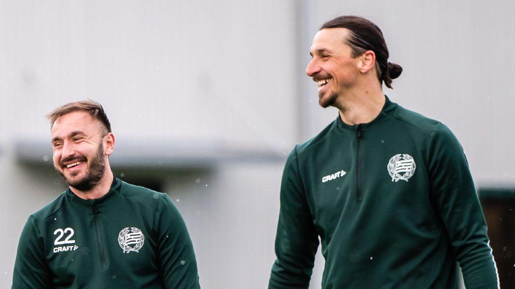 """Tankovic om Zlatan i allsvenskan: """"Inte så jag kommer ihåg honom"""" - FotbollDirekt"""