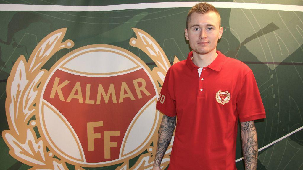 Värvar ny målvakt - i väntan på Hägg Johanssons besked