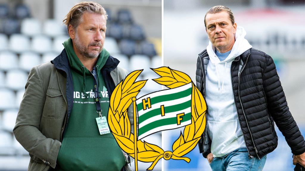 """Därför tog Bajen tillbaka Tony Gustavsson - """"Tajmingen är rätt nu"""""""