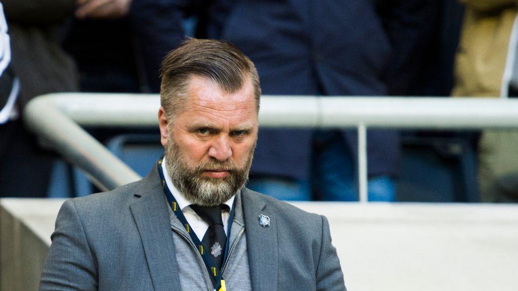 Wesström krassa svar om AIK:s problem - ''Det finns inga lyckopiller''