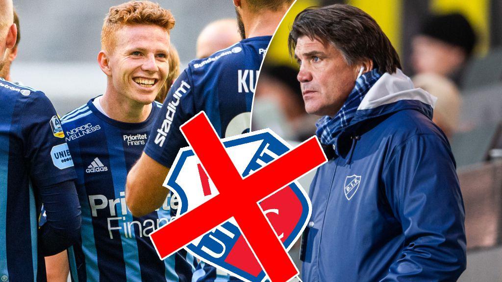 """Andersson och Witry är överens: """"Osannolikt med affär i januari"""""""