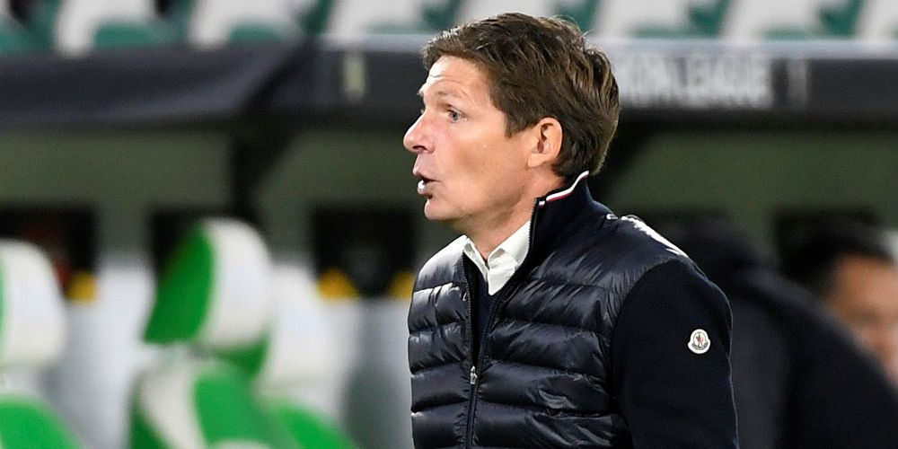 Goda nyheter för Malmö - men hur mår han egentligen?