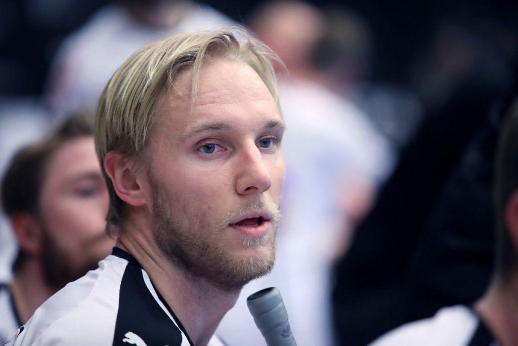 """Stjärnan om framtiden: """"Saknar SSL-matcher och slutspel"""""""
