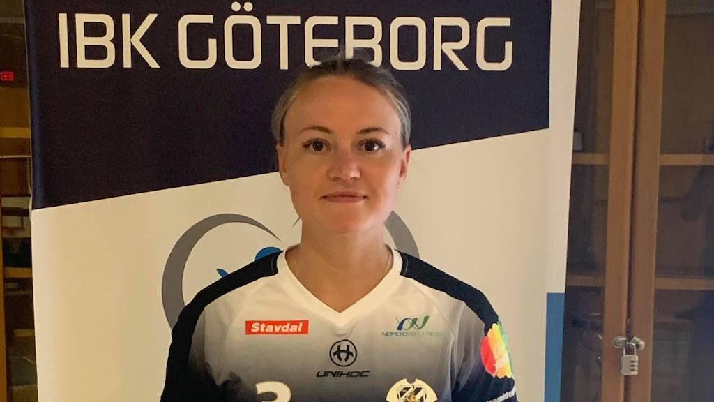 Svensk mästare klar för Allsvenskan
