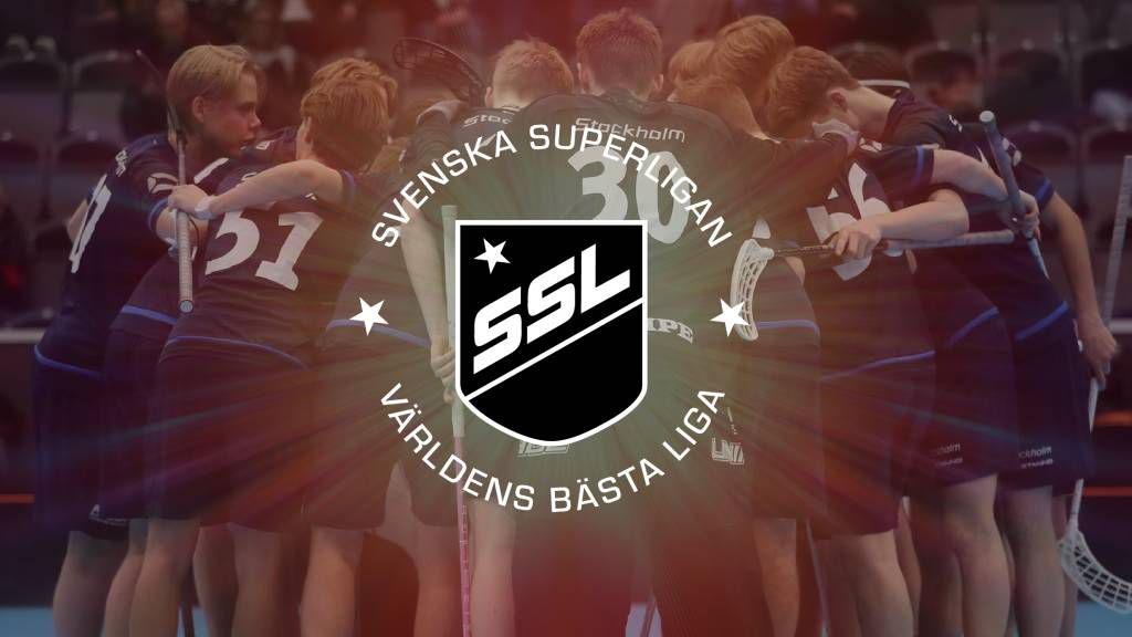 Stor talanglista: Framtidens SSL-stjärnor i Stockholm