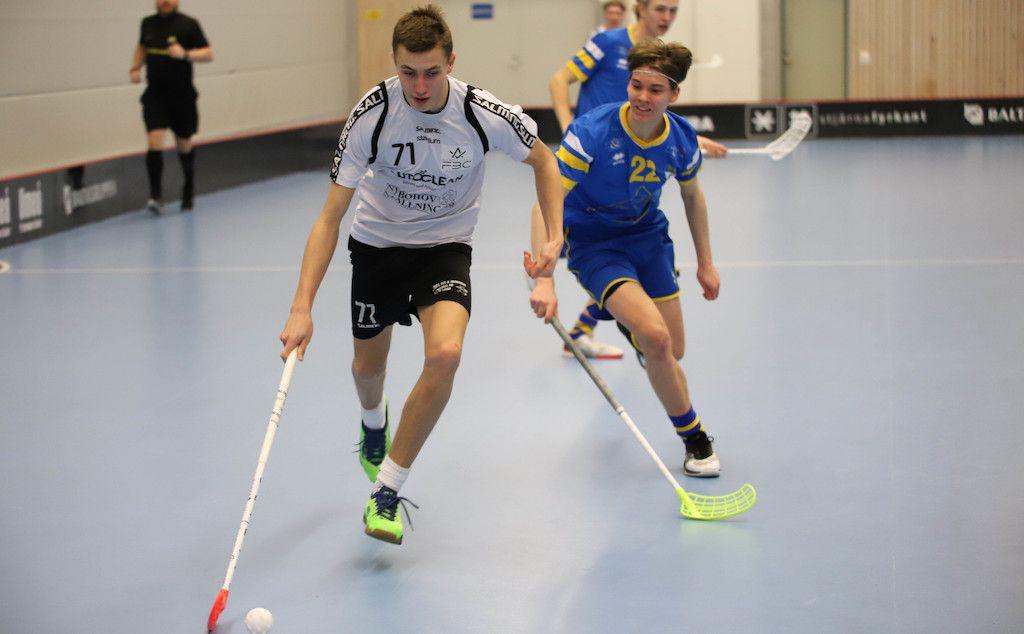 Västernorrland: 25 unga spelare som tippas slå igenom 2021/22