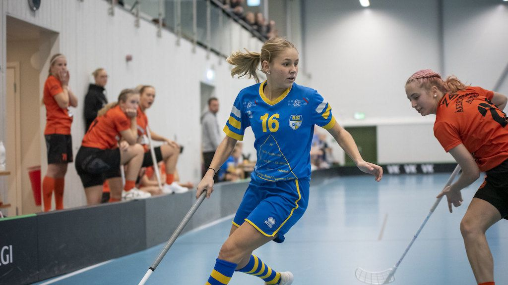 Klart: Sveriges bästa JAS-lag möts i Stockholm