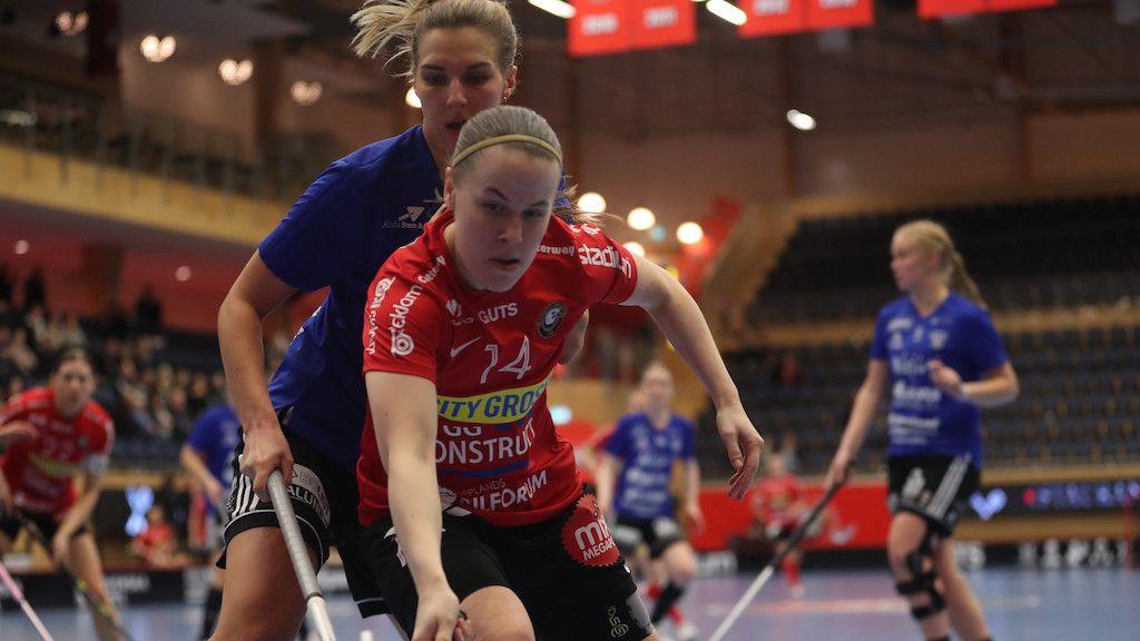Spelschema: Så spelas alla matcher i Allsvenskan Dam