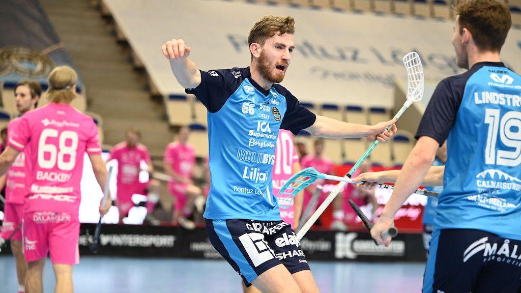 Avslöjar: Kevin Haglund uttagen i landslaget igen