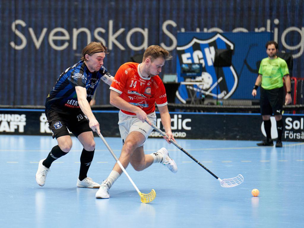 Tvåfaldig VM-spelare till Linköping