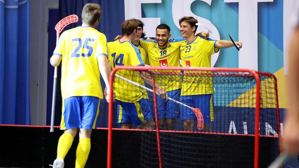 Luleå arrangerar historiska landskamper 2021-2022