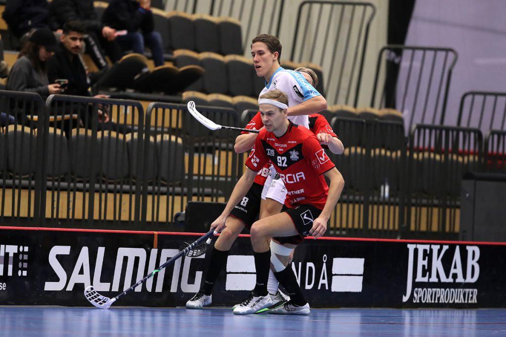 Marcus Hjelm.