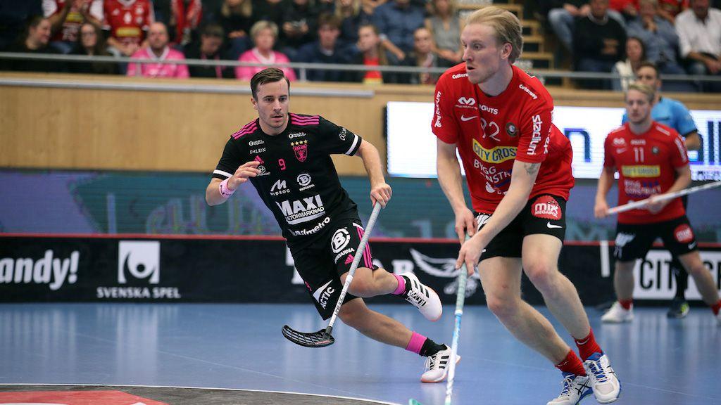 Faluns och Storvretas dominans negativt för landslaget?