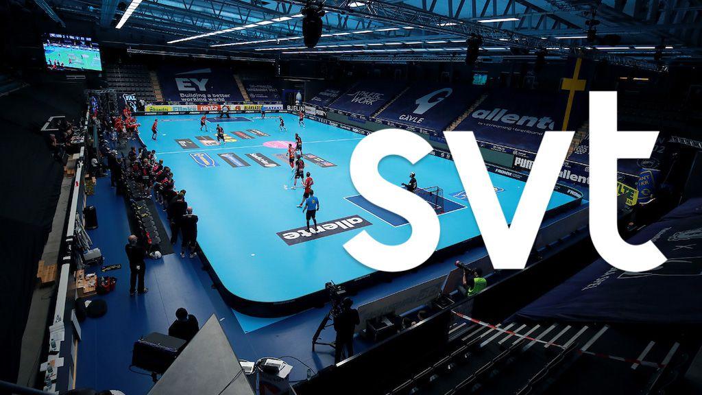"""SVT svarar på kritiken: """"Överraskad av reaktionerna"""""""
