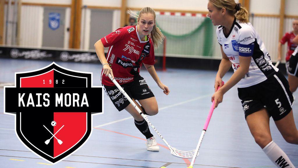 """Extra: Stjärnan gör comeback i """"Kaos Mora"""""""