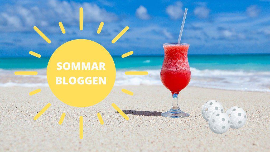 Idag startar Sommarbloggen 2020
