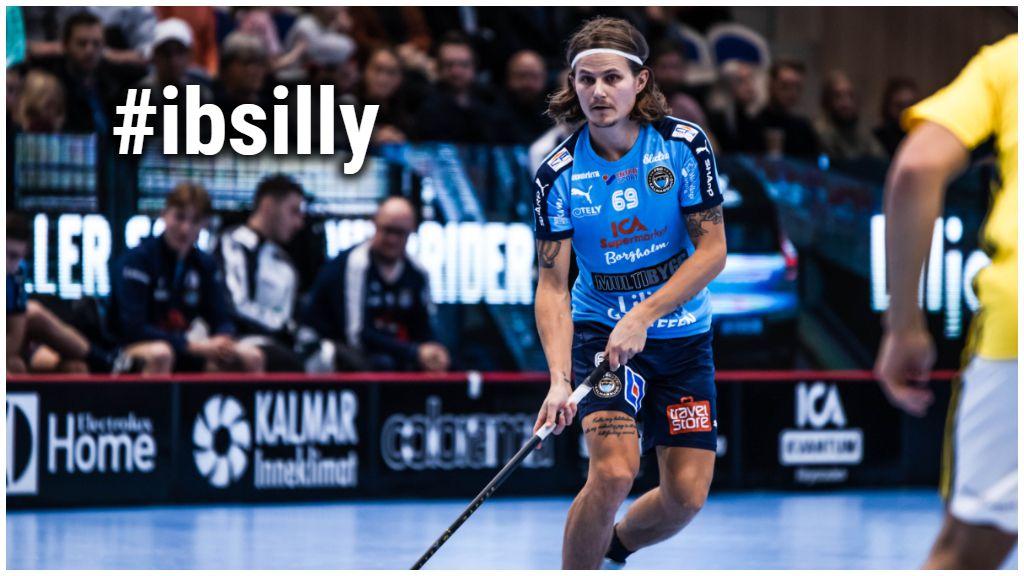 Klart: Kalmarsunds viktiga #ibsilly-besked