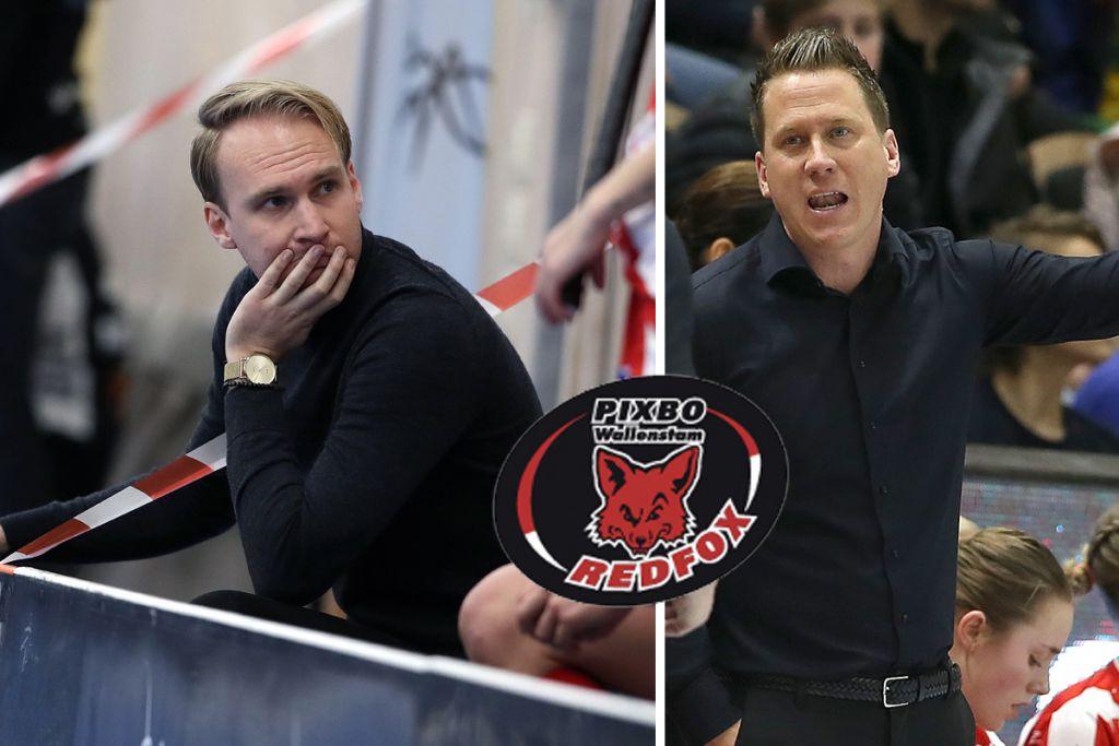 """Jonas Eliassons ersättare: """"Kommer aldrig vara högljudd"""""""