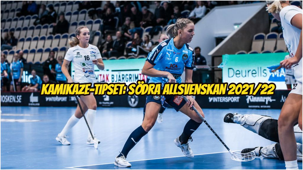 Krönika: Så slutar Södra Allsvenskan 2021/22