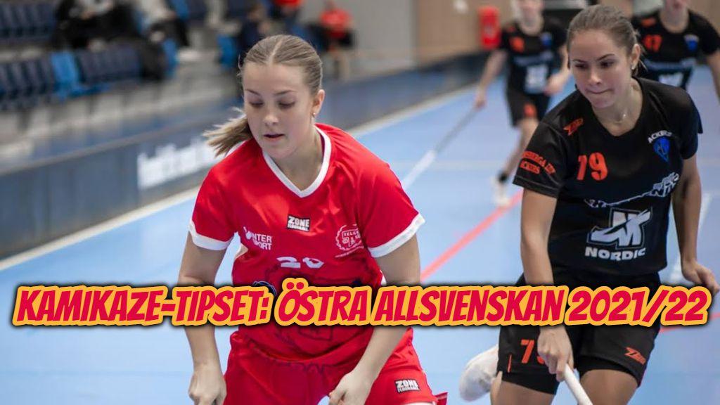Krönika: Så slutar Östra Allsvenskan 2021/22