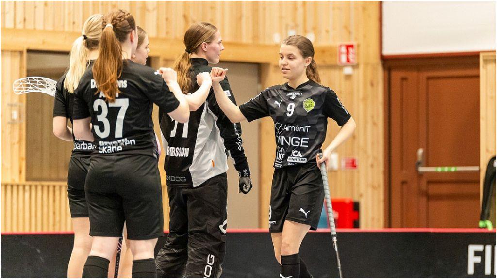 Nyförvärvskollen: IBK Lund Elit