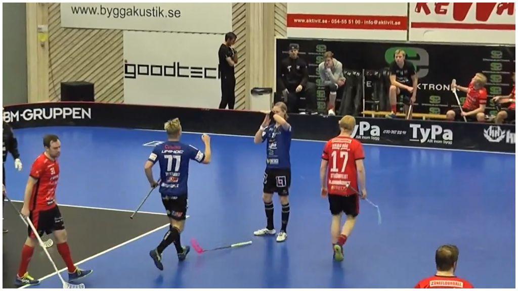 Seger i seriefinalen senast - kan Karlstad fortsätta på vinnarspåret?